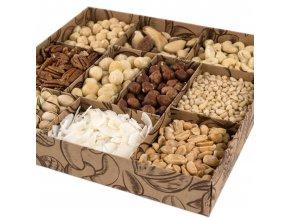 NUTSMAN dárková sada - ořechy