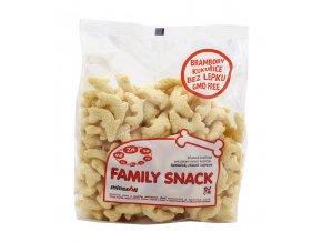 Family snack MINERALL sáček 125g