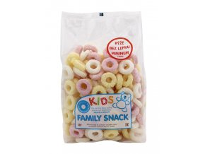 Family snack KIDS sáček 120g