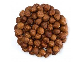 Lískové ořechy BIO