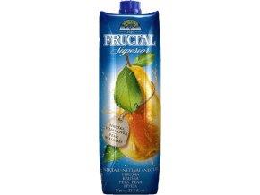 fructal hruska