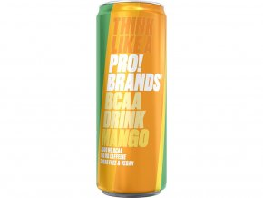 149 10 pb bcaa drink mango 330ml 1