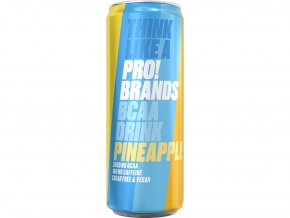 149 5 pb bcaa drink pineapple 330ml