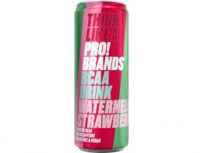 149 9 pb bcaa drink watermelonstrawberry 330ml 1