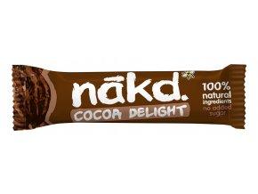85505 Nakd Cocoa Delight single