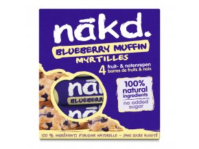 84512 Nakd Blueberry Muffin MP