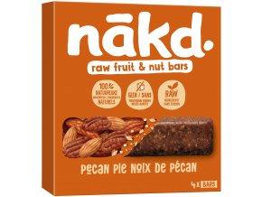 Nakd Pecan Pie MP