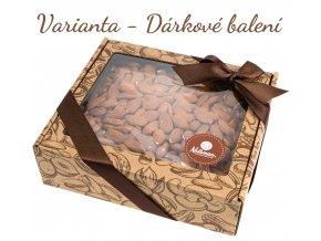 Rozinky v hořké čokoládě 2