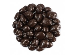 Rozinky Jumbo v hořké čokoládě