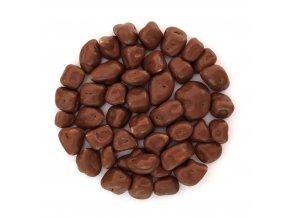 Rozinky v mléčné cokoládě