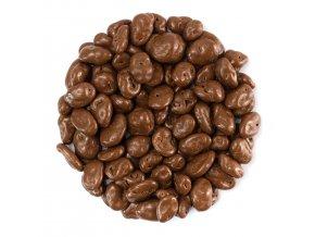 Rozinky v mléčné čokoládě I.