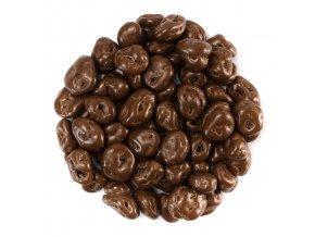 Rozinky Jumbo v mléčné čokoládě 2