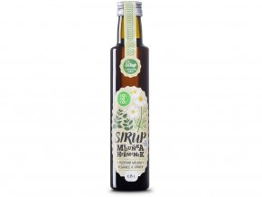 59402 sirup medunka a hermanek 250ml
