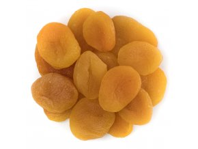 Meruňky sířené 4