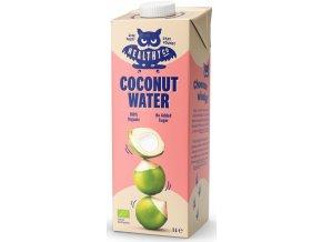 healthyco eco coconut water kokosova voda 1l original