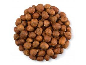 Lískové ořechy natural 11 13