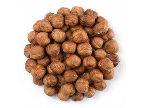 Lískové ořech natural 15+