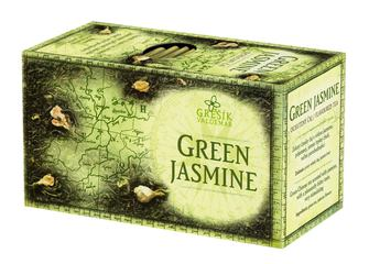 GREŠÍK Green Jasmine 20 n.s.