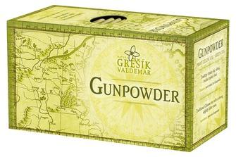 GREŠÍK Gunpowder 20 n.s.