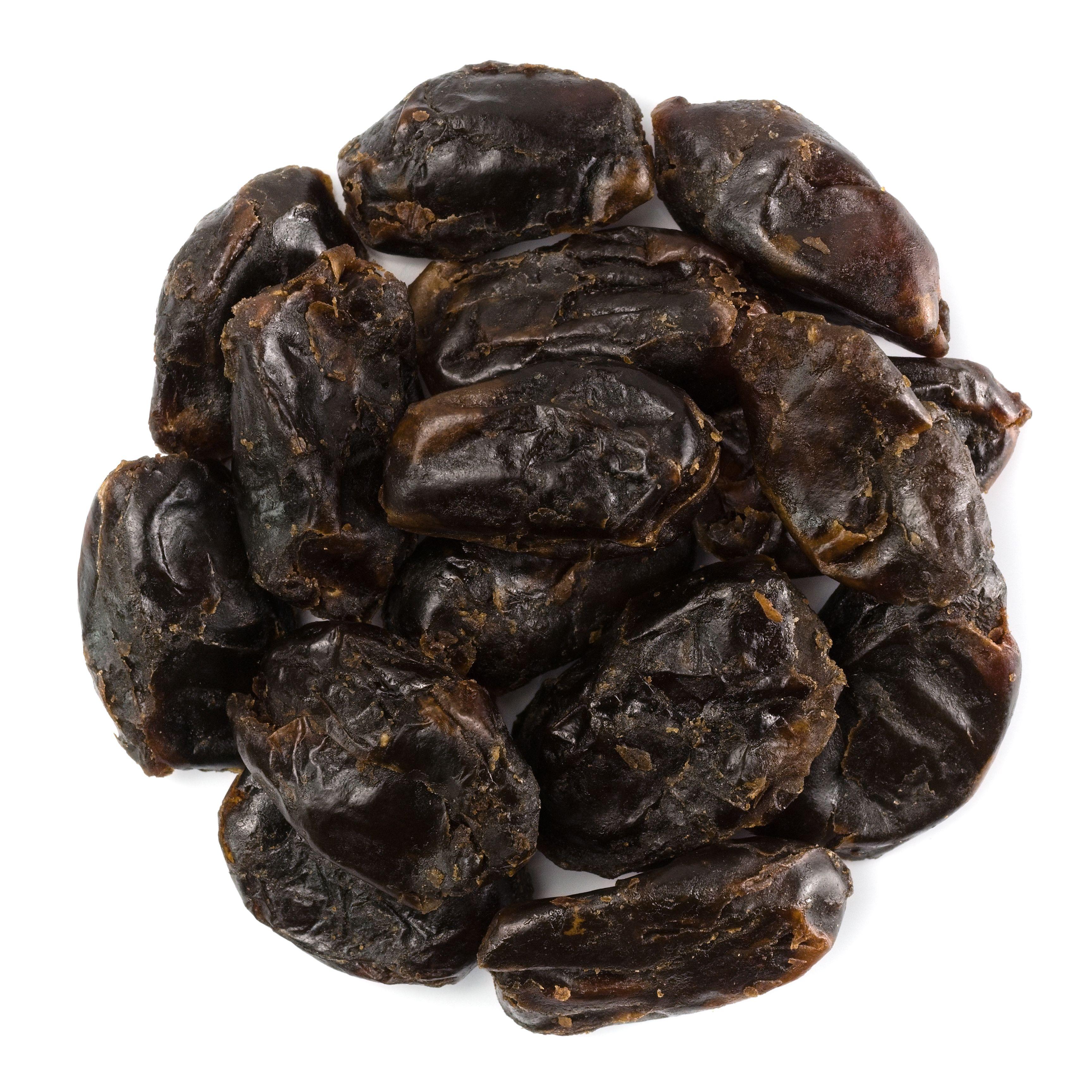 NUTSMAN Datle sušené bez pecky NATURAL Množství: 500 g - nejvyšší kvalita zaručena
