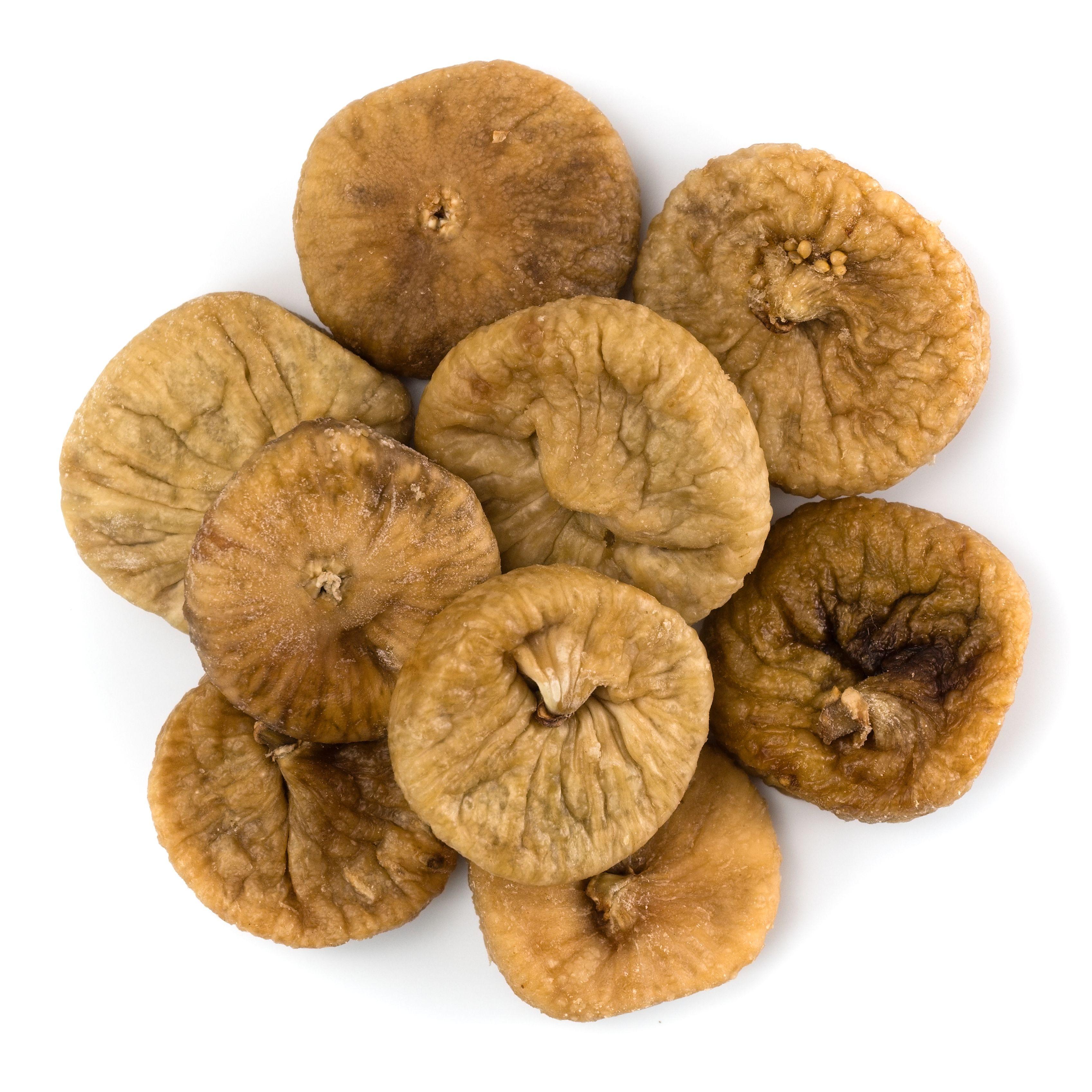 Levně NUTSMAN Fíky sušené Množství: 1000 g - nejvyšší kvalita zaručena
