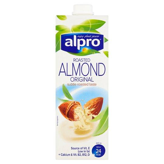 Alpro mandlový nápoj original 1l