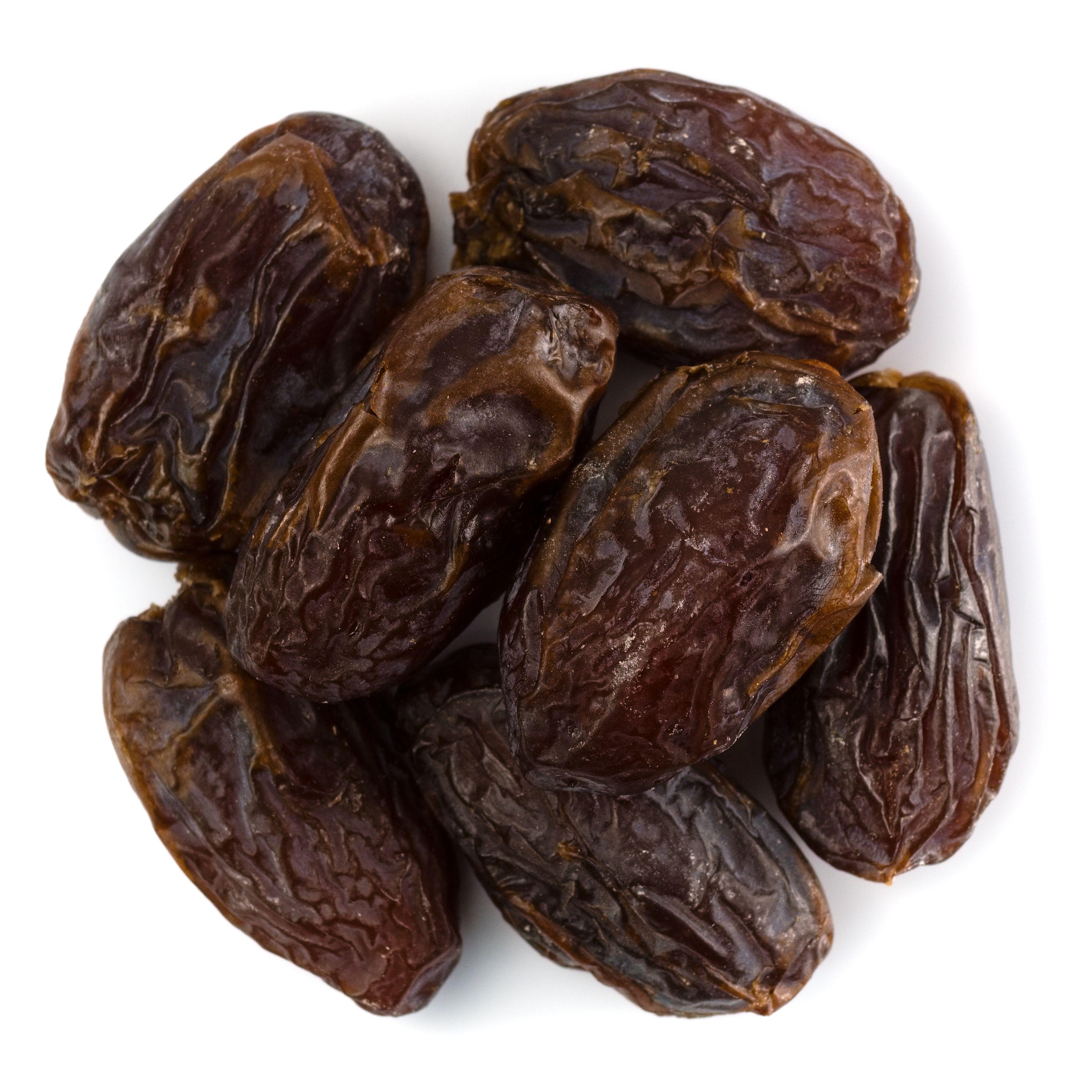 NUTSMAN Datle sušené s peckou Medjoul Jumbo NATURAL Množství: 500 g - nejvyšší kvalita zaručena