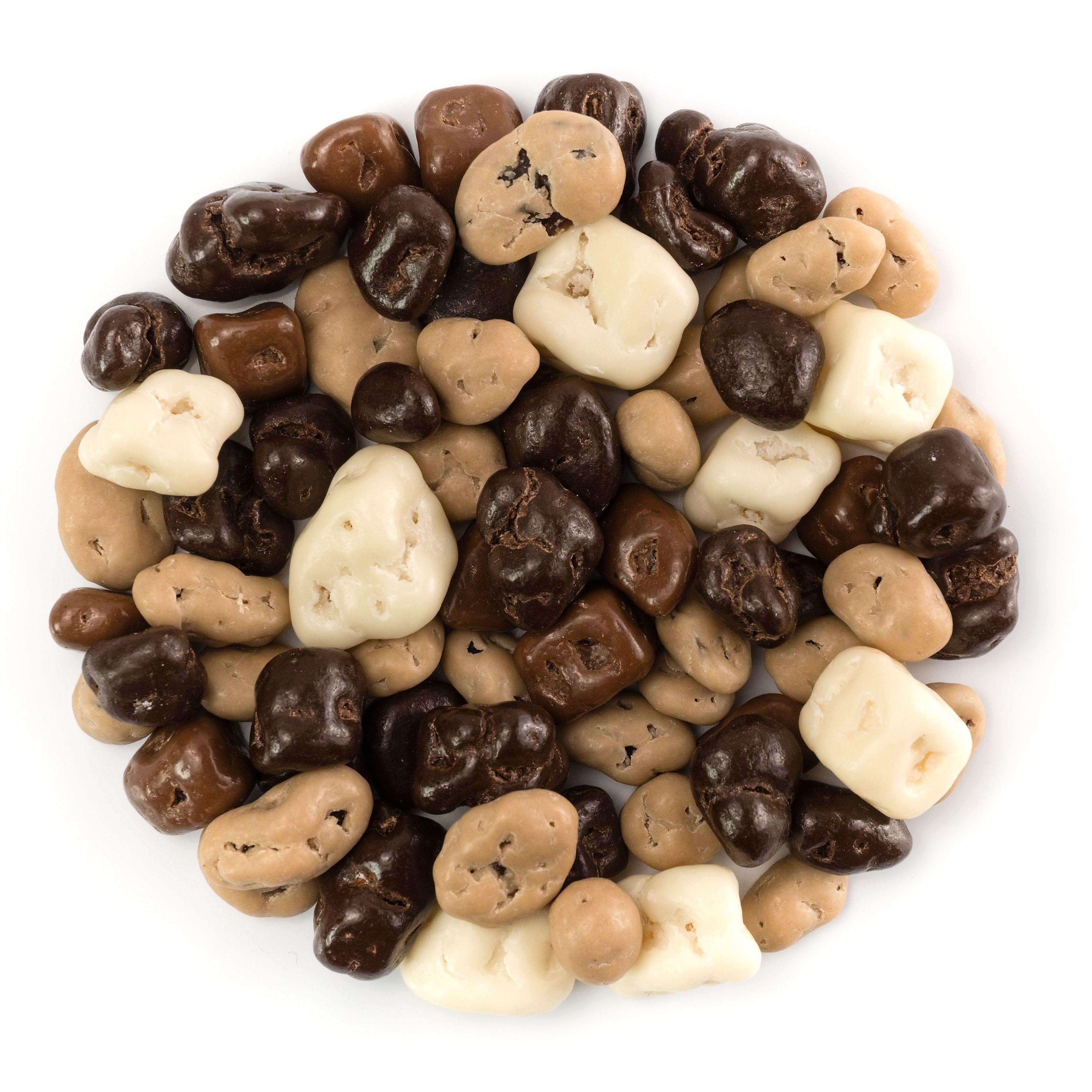 NUTSMAN Císařská směs Množství: 125 g - nejvyšší kvalita zaručena