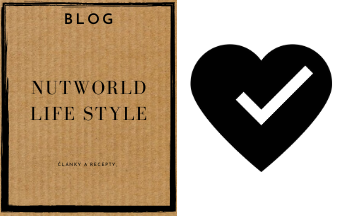 Blog nutworld life style