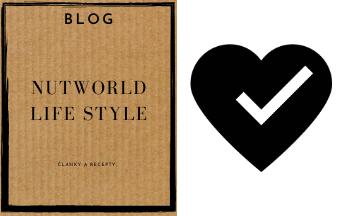 Blog nutworld life style