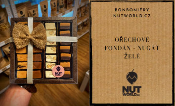NUTWORLD BONBONIÉRY