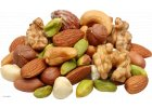 Směsi ořechů