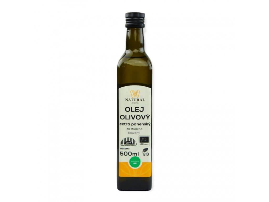abea extra olivový panenský olej