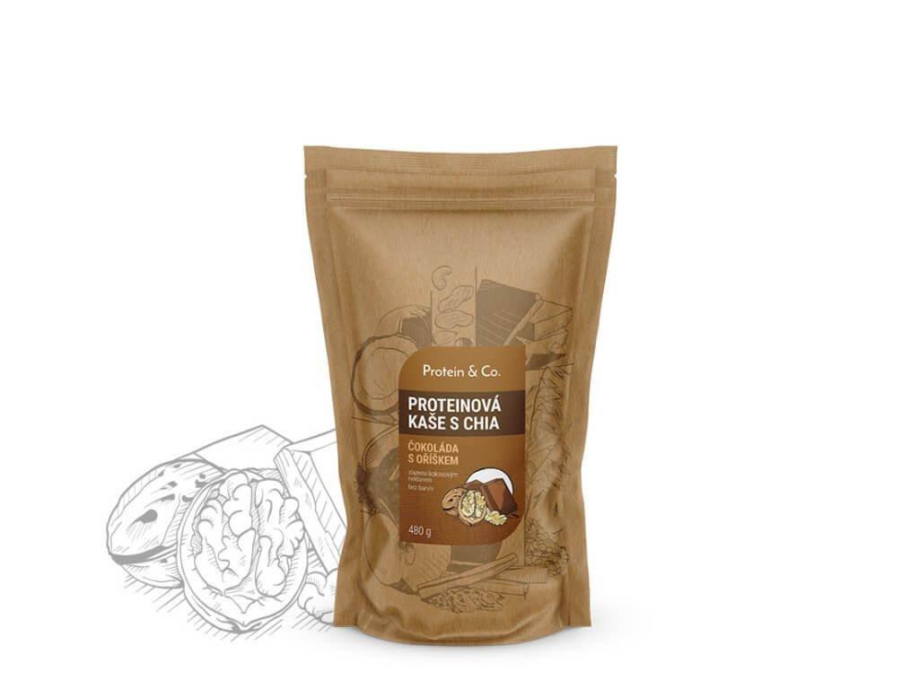 proteinová kase arasidy brusinka 01