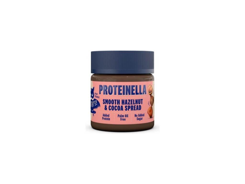 proteinella jemná čokoládová 200g
