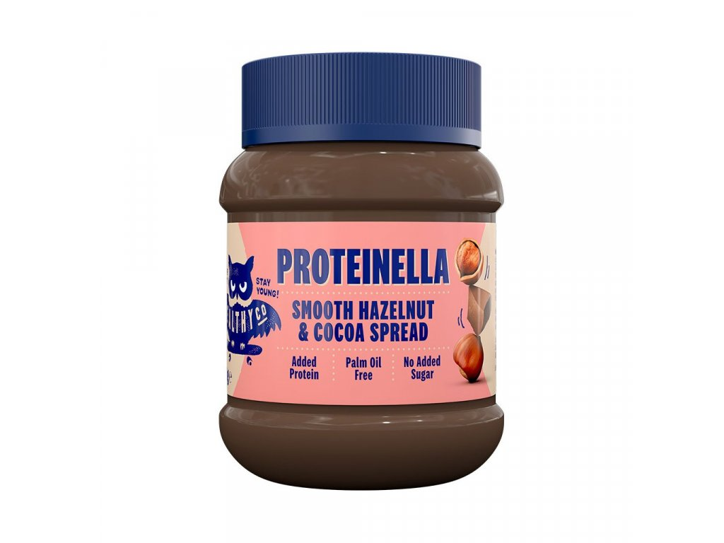 healthyco proteinela coko 400