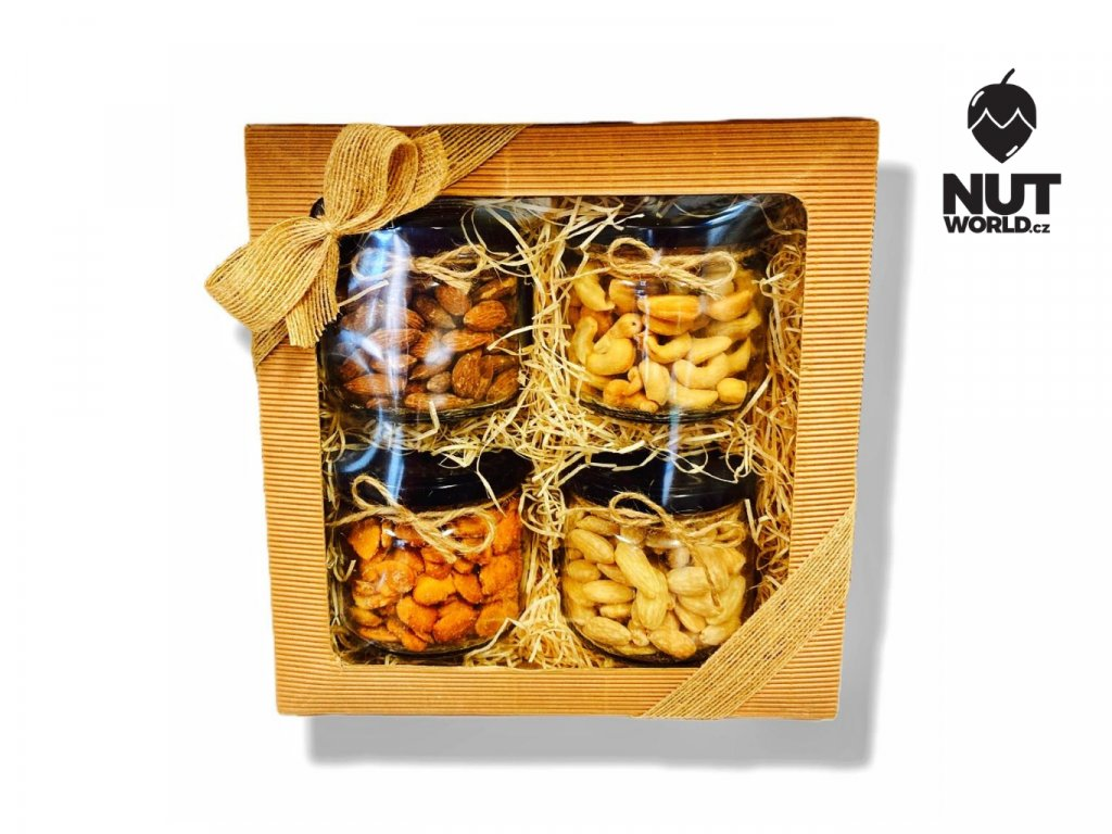 dárková ořechová krabice nutworldcz (2)