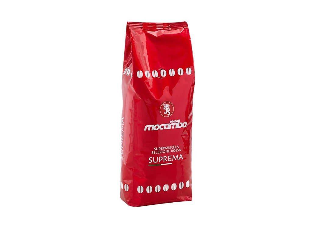 zrnková káva suprema