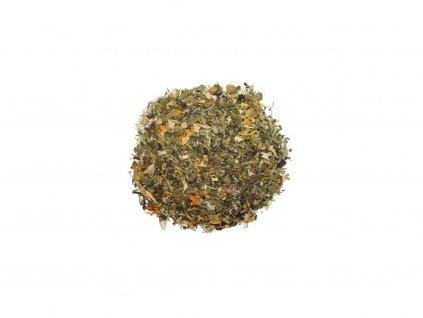 detoxikační čaje