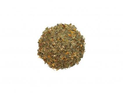 imunita bylinný čaj
