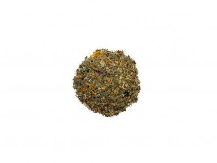 Lymfatický čaj