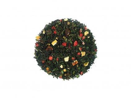 relax zelený čaj