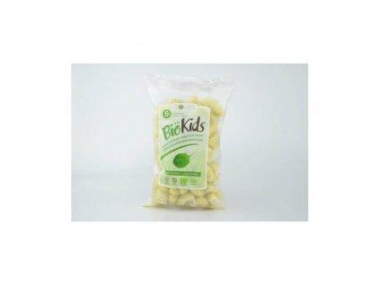 Dětské bezlepkové křupky se špenátem BIO BioKids 55g