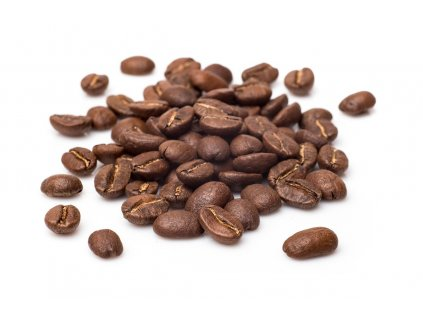 pražená káva nutworld