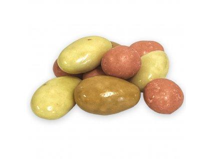 valentýnská směs ořechů a ovoce nutworldcz 200g