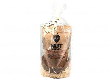 kokosová miska dárek