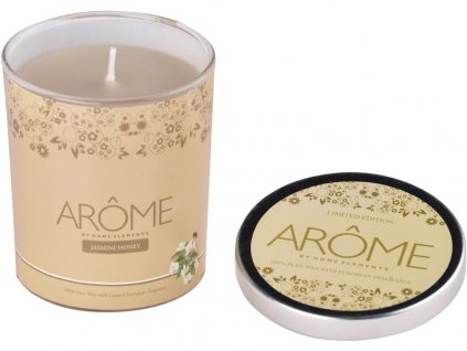 aROME JASMIN AND HONEY LUXURY