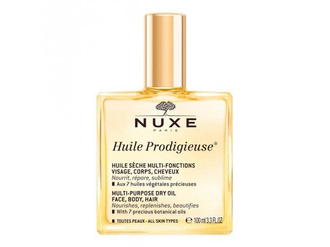 nuxe olej 100 ml