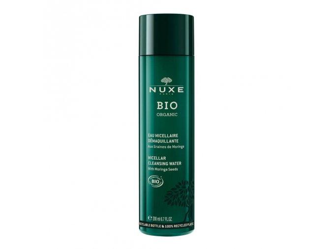 NUXE Bio Micelární voda 3v1 200ml