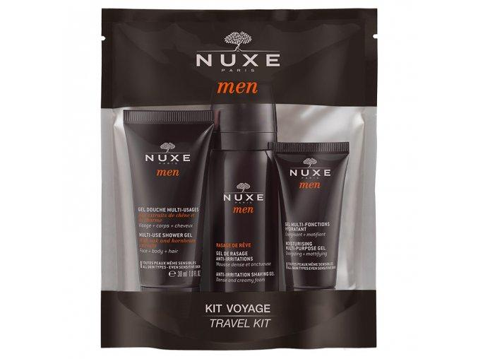 Nuxe Men Cestovní set pro muže